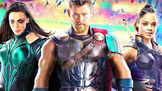 Thor: Fagornot (Cum Town)