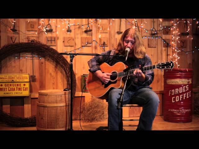 Keegan McInroe - Woody and Ruth (Live in Lubbock)