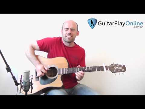 Johnny Be Goode (Chuck Berry) - Acoustic Guitar Solo Cover Fingerstyle