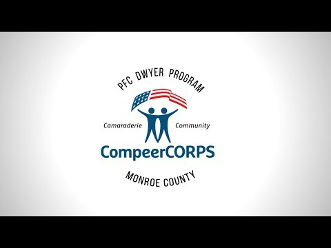 Compeer Corps - Veteran Peer Support