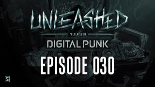 030 | Digital Punk - Unleashed