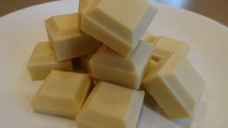 Diy ~ Body Butter Bars!!
