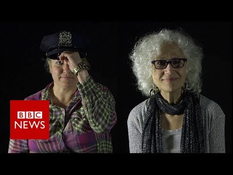The unlikely Police Experiment - BBC News