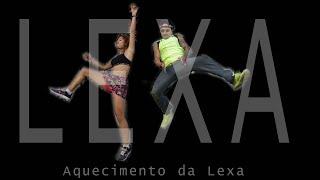 Lexa - Aquecimento da Lexa // Brasilian Funk Choreo by Jose Sanchez