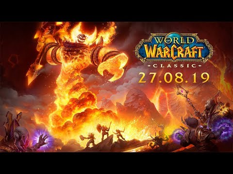 World Of Warcraft Classic [2] 2020