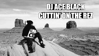 Portablist ACE BLACK Scratching on the Navajo Rez