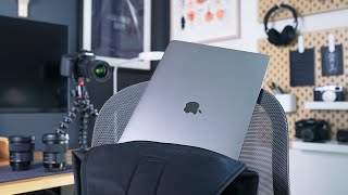 What's in my Bag – Design, Tech, & Camera Gear EDC screenshot 3