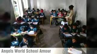 Amour Purnea: Angels World School Amour