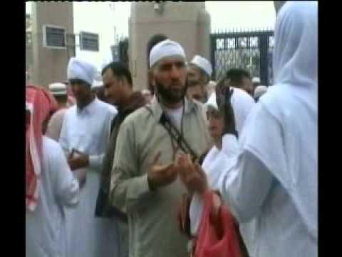 Panduan Haji [8]: Shalat Arbain dan Ziarah di Madinah