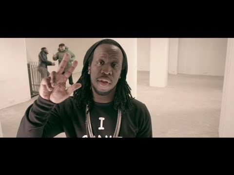 Youssoupha - Entourage (Clip Officiel)