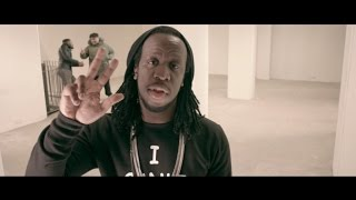 Youssoupha - Entourage - (Clip Officiel)