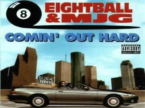 Eightball & MJG - Mr.Big (Slowed & Chopped) By DJ Yung C