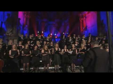 You Raise Me Up – Bel Canto Choir Vilnius