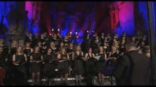 You Raise Me Up - Bel Canto Choir Vilnius