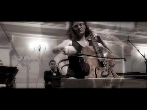Dall'Abaco Capriccio No.1 Monika Leskovar, cello