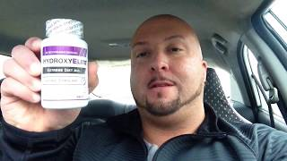 HYDROXYELITE BY HI-TECH PHARMACEUTICALS REVIEW
