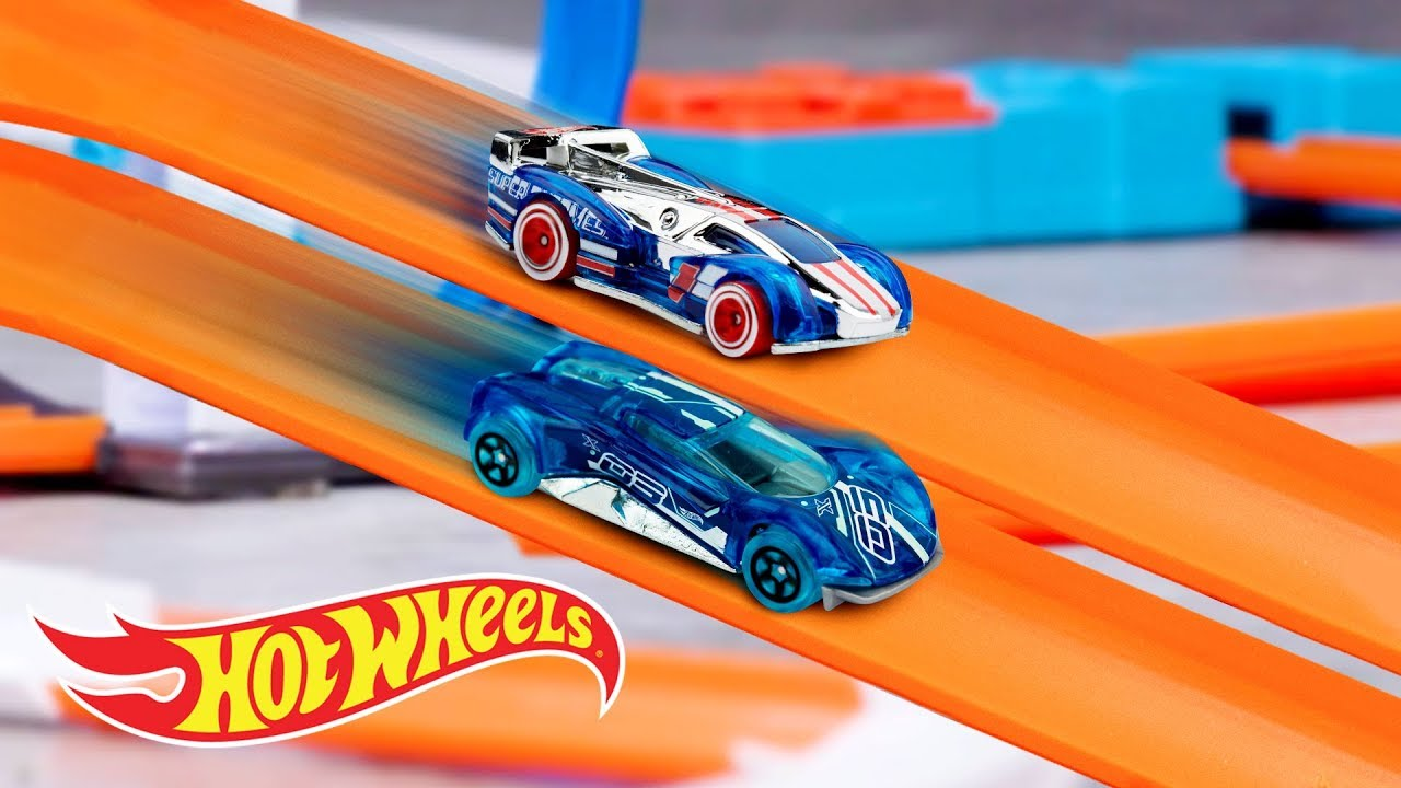 Fastest Hot Wheels Car Ever Hot Wheels Unlimited Hot Wheels Youtube