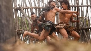 The Dead Lands (2014) Teaser Trailer