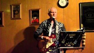 Bobby Graham Live 2012