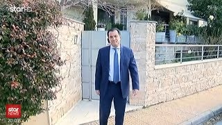Αιφνιδιαστική αυτοψία του Star στο σπίτι του Άδωνι | Luben TV