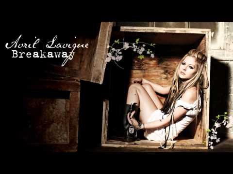 Avril Lavigne  Breakaway BSide Demo