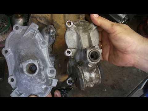 Fiat 850 & Simca 1000 Tranaxle Review - Part 1