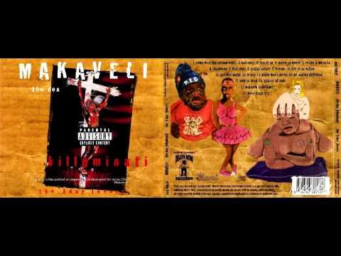 2Pac - White Man'z World (HQ) mp3