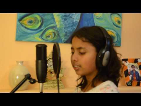Mhara Re Giridhar Gopal - Sang By Samriddhi