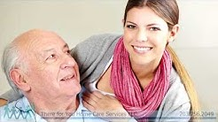 There for You Home Care Services