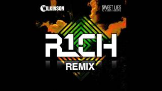 Wilkinson - Sweet Lies ft.  Karen Harding (R1CH Remix)