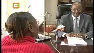 CMA probe exposes Uchumi Supermarket looting