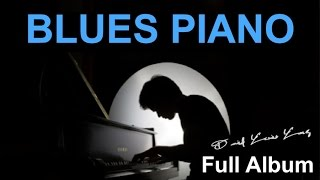 Blues piano: elvis blues - full album (1 hour blues piano music)