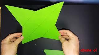 PİRAMİT AÇILIMI VE YAPIMI / How to make pyramid