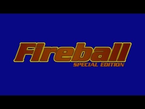 Fireball SE - iPad 2 - HD Gameplay Trailer