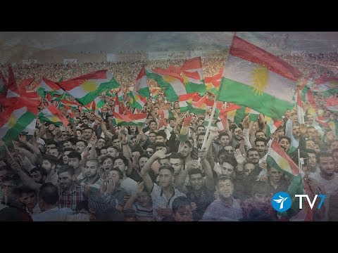 Jerusalem Studio 279 - Kurdish aspirations for statehood