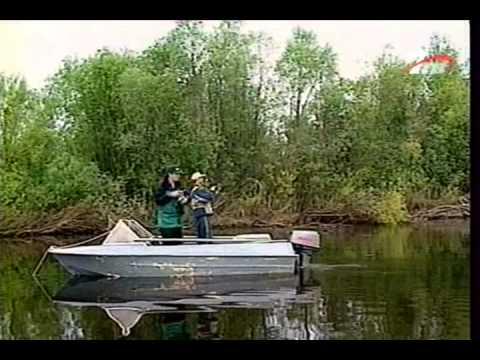 Диалоги о рыбалке. Выпуск 82: Жерех, окунь, судак на Чебоксарском водохранилище