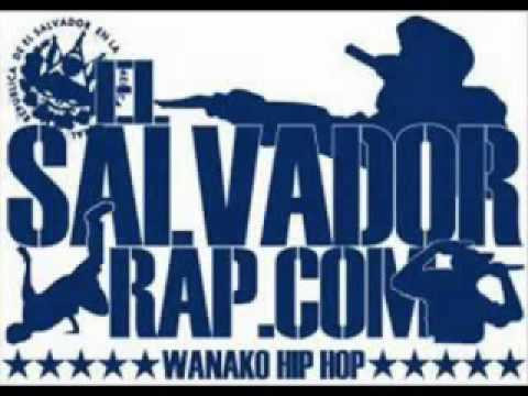 El Salvador Rap - Trayectoria de Hip Hop Salvadoreno Vol. 2