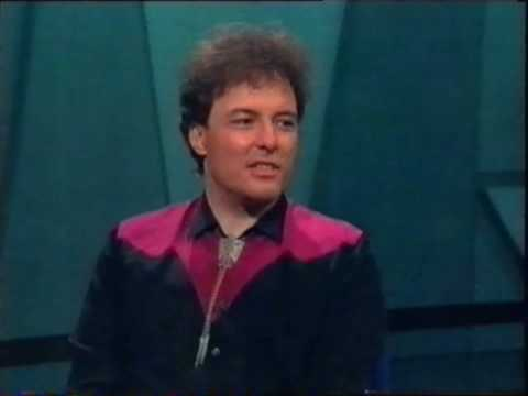 JELLO BIAFRA interview on 'Denton' - Australian TV, November 1995 (Part 1)
