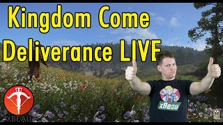 Finishing Kingdom Come Deliverance - You won't believe #1!!!