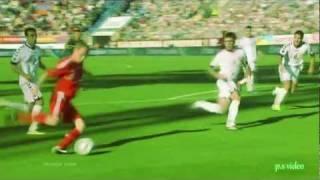 Как сборная России по футболу пробивалась на ЕВРО 2012(, 2012-01-15T10:02:10.000Z)