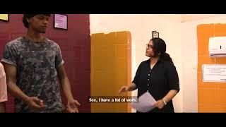 pagal hai kya? foundation film 2018 short film