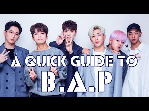 A quick guide to B.A.P