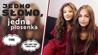 SONG CHALLENGE z Zuzą Jabłońską