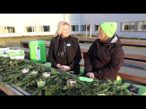 Reiselivsmessen Oslo 2014; Vi intervjuer Quality Hotel Expo