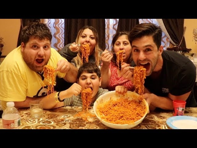 spicy-noodle-challenge-with-armenian-family
