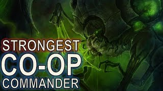 Starcraft II: How to POWER LEVEL with Abathur on Lock & Load