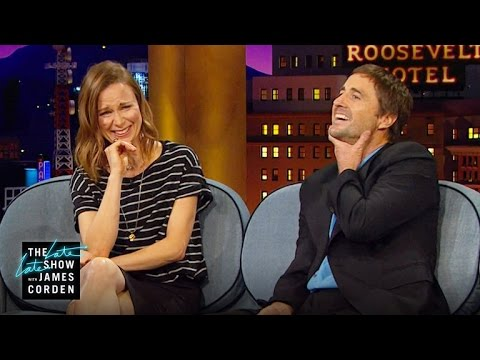 Analyzing Adrian Grenier's Manscaping w Mary Lynn Rajskub & Luke Wilson