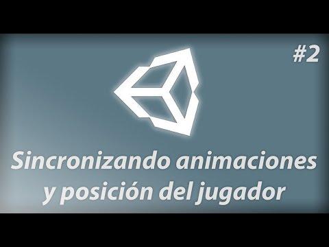 Unity 5 -  Como Crear Un Juego Online Con Photon Network #2