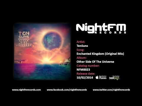 Chillout 2014 | TenSuns - Enhanced Kingdom (Original Mix)