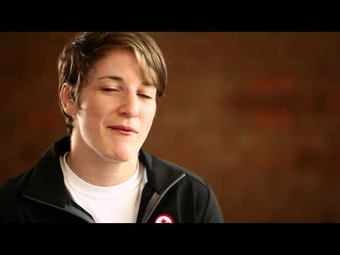 Hudson's Bay Company | Meet a Canadian Athlete Leah Callahan